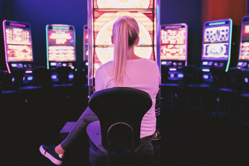 AAMS Legal Betting Casinos