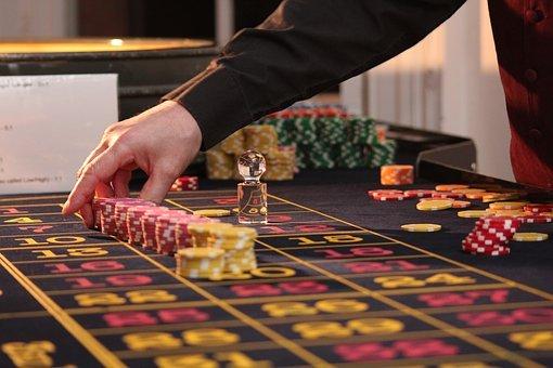 High roller Betting