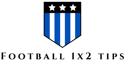 Football 1x2 Tips